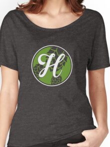 Hop Lovers Women's Relaxed Fit T-Shirt