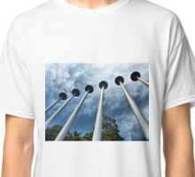 Can you hear the voices echoing? Classic T-Shirt