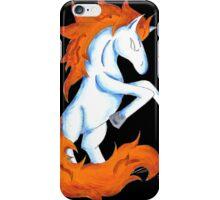 Untamed Stallion iPhone Case/Skin