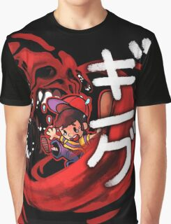 GIYGAS Graphic T-Shirt