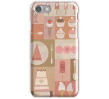 Sweet Things iPhone Case/Skin
