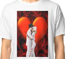¸¸.♥➷♥•*¨OH.. ONE LAST KISS VALENTINE ¸¸.♥➷♥•*¨ Classic T-Shirt