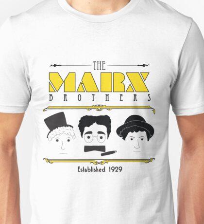 Duck Soup Unisex T-Shirt
