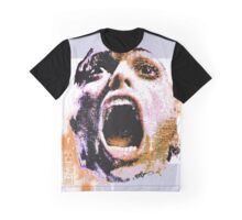 Nuclear fear Graphic T-Shirt