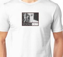 Christopher Hitchens - Stand Out Unisex T-Shirt
