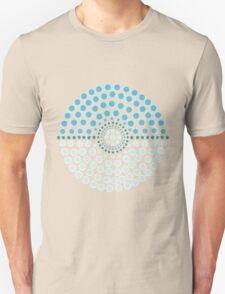 Glaceon Pokeball T-Shirt