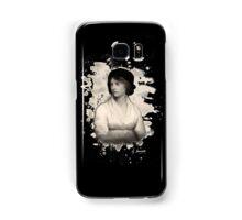 Mary Shelley (Wollstonecraft) Tribute Samsung Galaxy Case/Skin