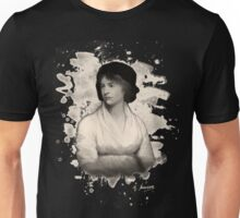 Mary Shelley (Wollstonecraft) Tribute Unisex T-Shirt