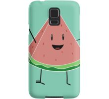 Walter Melon - Cute Salad Samsung Galaxy Case/Skin