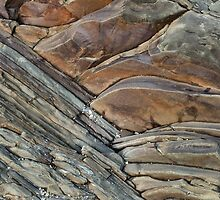 Golly Gee Geology by Yampimon