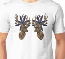 Native Deer Unisex T-Shirt