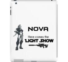 Nova HOS iPad Case/Skin