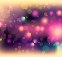 Abstract Space background for design by artgrpx