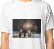In a Galaxy far away Classic T-Shirt