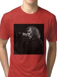 Marl Lanegan Tri-blend T-Shirt