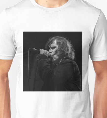 Mark Lanegan Unisex T-Shirt