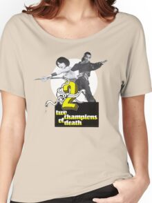 Champions of Death Women's Relaxed Fit T-Shirt