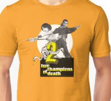 Champions of Death Unisex T-Shirt