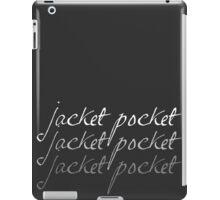 It's fun to say... iPad Case/Skin