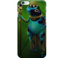 The Frog Prince iPhone Case/Skin