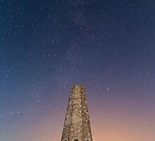 The Daymark by Sebastien Coell