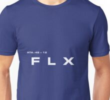 2001 A Space Odyssey - HAL 900 FLX System Unisex T-Shirt