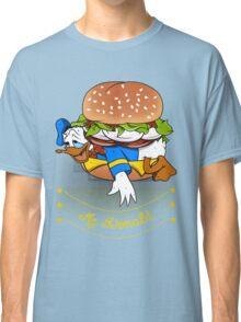 Mc-Donald Classic T-Shirt