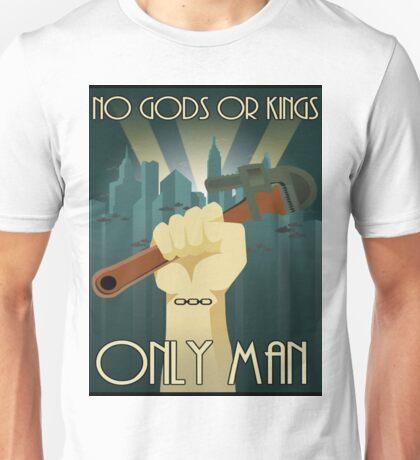Bioshock Design Unisex T-Shirt