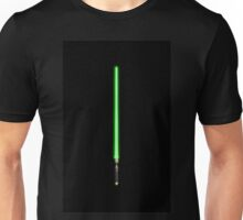 Star Wars Lightsaber Unisex T-Shirt