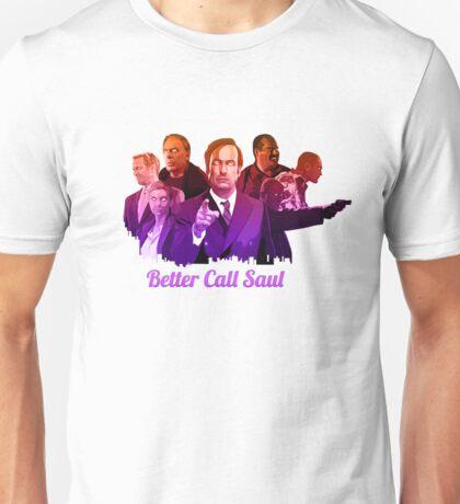 Better Call Saul ! Unisex T-Shirt