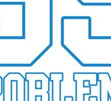 Carolina Panthers - Luke Kuechly - 59 Sticker