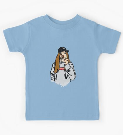 PremeBitch for Supreme Media Cases, Pillows, and More. Kids Tee