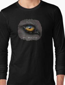 Mc Wolfie Long Sleeve T-Shirt