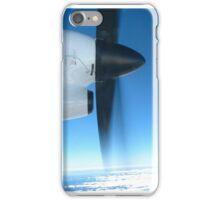 Sky Propellor iPhone Case/Skin