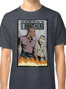 II Brothers Classic T-Shirt