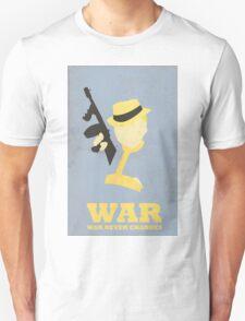 Vault Boy Minimalist T-Shirt