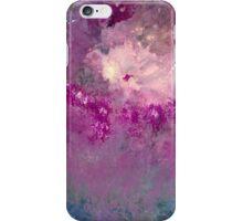 Celestial Flowers  iPhone Case/Skin