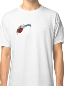 Pouring glass Classic T-Shirt