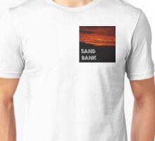 Sand Bank Sunrise Unisex T-Shirt