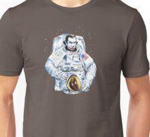 Space Dracula Unisex T-Shirt