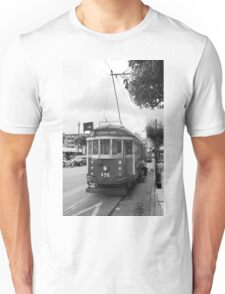 San Francisco Trolley Car Unisex T-Shirt