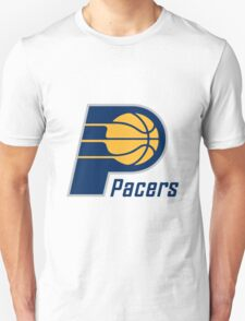 Indiana Pacers basketball team T-Shirt
