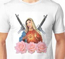 virgin alaska Unisex T-Shirt