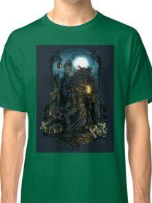 Bloodborne - The Hunt Classic T-Shirt