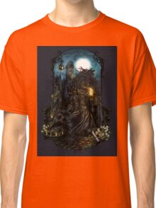 Bloodborne - The Hunt Classic T-Shirt