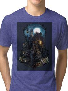 Bloodborne - The Hunt Tri-blend T-Shirt