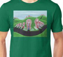 Toe Town Unisex T-Shirt