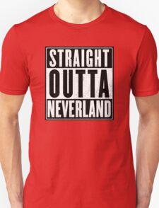 Neverland Unisex T-Shirt