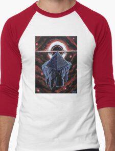 Ancient Astronauts Men's Baseball ¾ T-Shirt