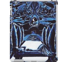 Cthulhu Dreaming iPad Case/Skin